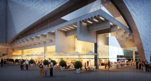 Prace nad projektem Muzeum Sztuki Nowoczesnej znów przedłużone