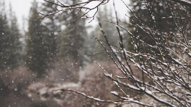 Prognoza pogody na dziś: przelotne opady, miejscami powieje porywisty wiatr