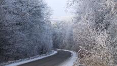 Śnieg, deszcz ze śniegiem. Kierowców czeka ciężki dzień