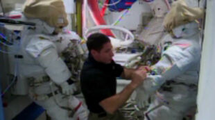 Astronauci opuszczą stację w Wigilię. Awaria na ISS do natychmiastowej naprawy